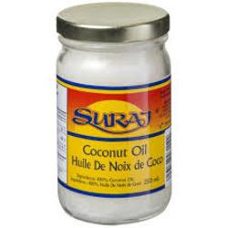 Suraj coconut oil