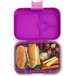 Yumbox 4-compartment Leakproof Lunchbox