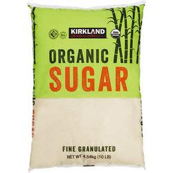 Kircland Signature Organic Sugar