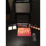 Boxycharm cutiepie july 2017 box