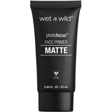 wet n wild photofocus face primer