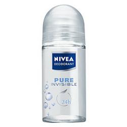 NIVEA Pure Invisible Deodorant