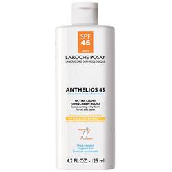 La Roche-Posay Anthelios 45 Ultra Light Sunscreen Fluid