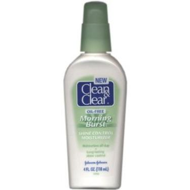 CLEAN & CLEAR MORNING BURST® Hydrating Gel Moisturizer