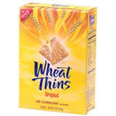 christie cracker wheat thins
