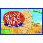 whole wheat cracker