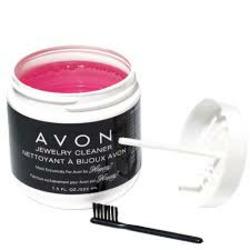 Avon jewellery cleaner