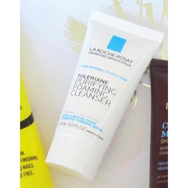 La Roche-Posay Toleriane Purifying Foaming Cleanser