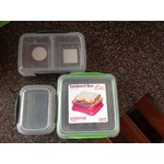 Sistema School Snack Containers