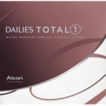 Dailies Total One Contacts