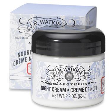 J.R. Watkins Apothecary Night Cream