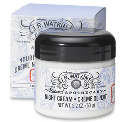 J.R. Watkins Apothecary Night Cream