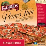 Primo frozen pizza