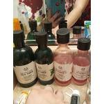 Body Shop Tea Tree Face Wash