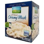 Honest Earth Creamy Instant Mashed Potatoes