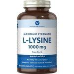 Vitamin World L-Lysine