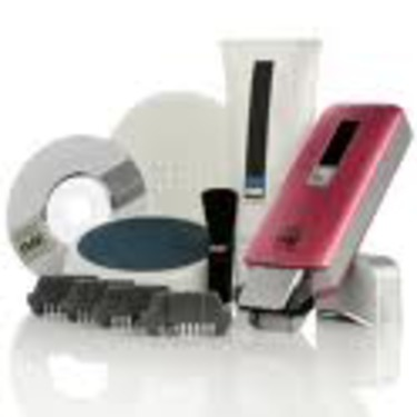 NoNo Hair 8800 Series Deluxe Professional Hair Remover