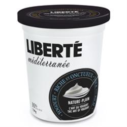 Liberte Mediterranee Yogurt