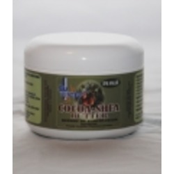 All Naturals Cocoa-Shea Butter