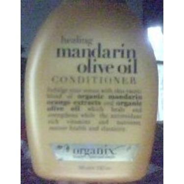 Organix Healing Mandarin Olive Oil Conditioner