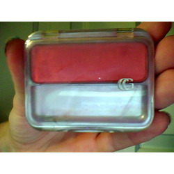 CoverGirl Cheekers Blush in Classic Pink