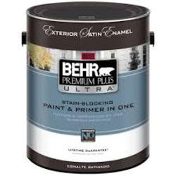 Home Depot Behr Paint