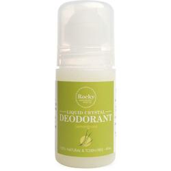 Rocky Mountain Soap Company Lemongrass Deodorant