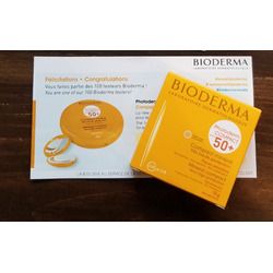 Bioderma photoderm mineral compact spf 50