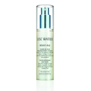 Lise Watier Resist Age Youth Extender Day Fluid