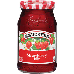 Smucker's Strawberry Jelly