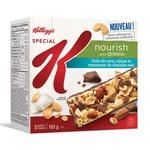 Nourish Coconut Cashew & Dark Chocolate Chunks