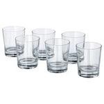 ikea drinking glasses