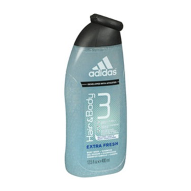 Adidas Water Sports Hair & Body 3
