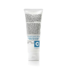 Consonant Skincare Organic Hand Cream