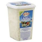 Kirkland Feta Cheese