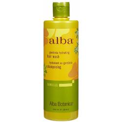 Alba Botanical Clarifying Shampoo