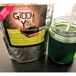 Spirulina greens