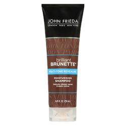 John Frieda Brilliant Brunette Multi-tone Conditioner
