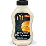 McDonald's Filet o' Fish Tartar Sauce