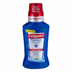 Colgate Peroxyl