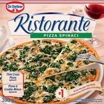 Dr. Oetker Ristorante Spinaci Pizza