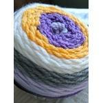 Bernat Pop Yarn Cake