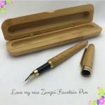 Zenzoi Fountain Pen