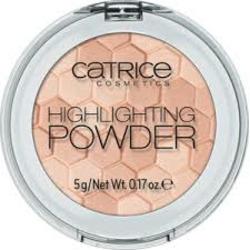 Catrice Cosmetics Highlighting Powder