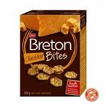 Breton Cheddar Bites