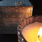 Charmed Aroma Vanilla Macaron