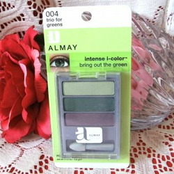 Almay Intense I-Color Bring Out Powder Shadow