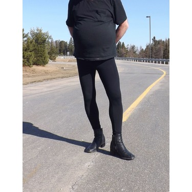 a31ae18c59 Knockout by Victoria s Sport Tights reviews in Leggings   Tights -  ChickAdvisor