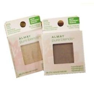 Almay Pure Blends Eyeshadow