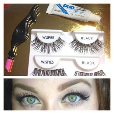 20e1c1b57a1 Ardell Deluxe Pack Wispies reviews in False Eyelashes - ChickAdvisor